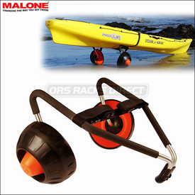 Malone Kayak Carts and Canoe Carts Now Available