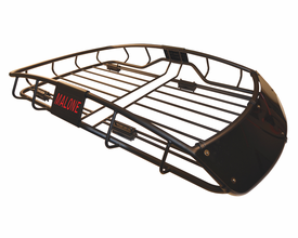 Malone Cargo Racks: Roof Boxes, Cargo Baskets, and Hitch Mount Cargo Carriers
