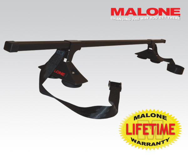 Captivating ... Malone VersaRail Crossbar System For Bare Roofs ...