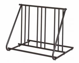 Saris Mighty Mite Bike Storage Stand for Six Bikes