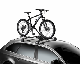 """<strong><span style=""""color: #ff0000;"""">NEW!</span></strong> Spring 2017 Thule Car Racks"""