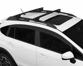 RockyMounts Flagstaff / Ouray Roof Rack System