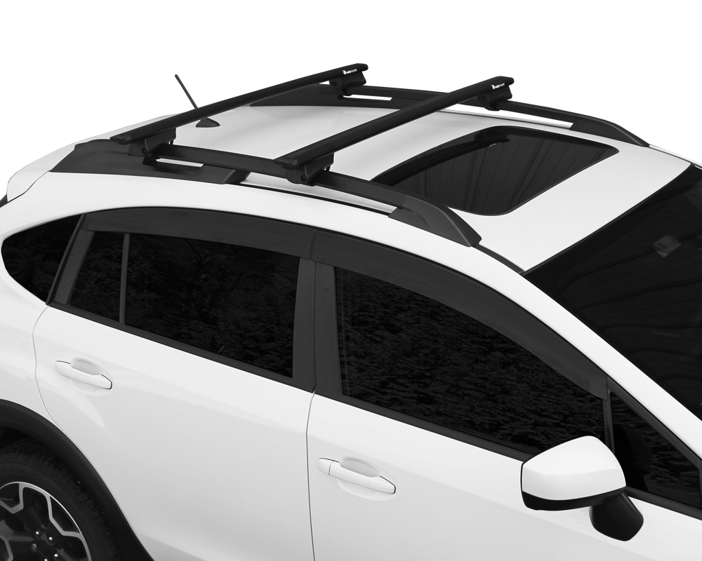 RockyMounts Flagstaff / Ouray Roof Rack System ...