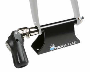 RockyMounts LoBall Locking Bike Mount