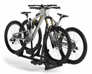 "RockyMounts MonoRail Hitch Mount Bike Platform Rack for 1.25"" Hitch -- RM10003"