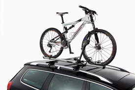 Thule Roof Mount Bicycle Carriers