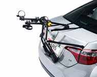 Saris Bike Porter 2-Bike Trunk Rack
