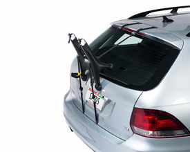 Saris Solo Trunk Bike Rack