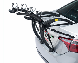 Saris Trunk & Hatch Mount Bicycle Racks