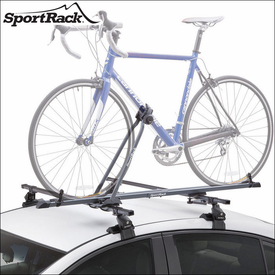 SportRack Bike Racks for Parking-Storage, Receiver Hitch, Roof, Hatchback-Trunk, Spare Tire etc.