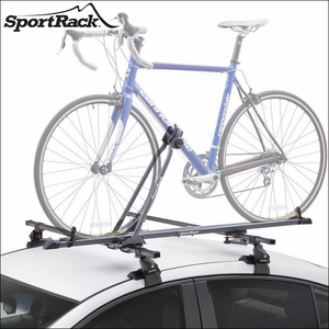 SportRack Bike Racks For Parking Storage, Receiver Hitch, Roof,  Hatchback Trunk, Spare Tire Etc.