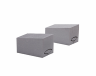 SportRack Foam Kayak Replacement Blocks