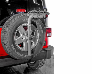 SportRack Pathway Spare Tire Deluxe 3