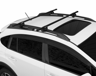 SportRack SR Series of Roof Racks