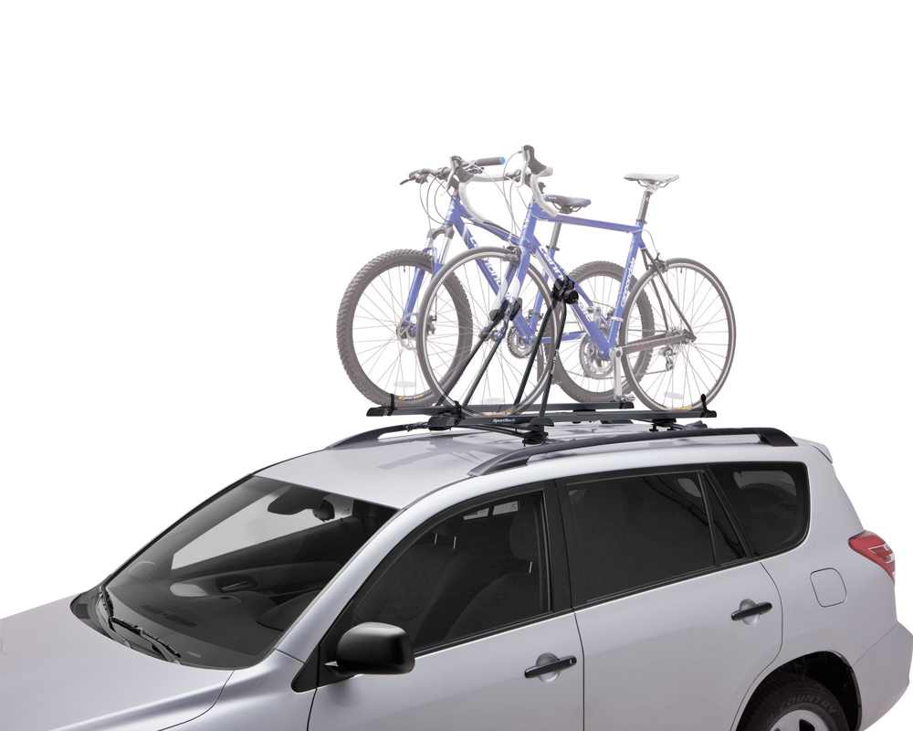 Superior SportRack Upshift 2 Bike Carrier ...