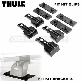 Thule 3109 Podium Fit Kit for Honda Element Roof Rack