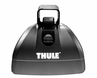 Thule 460 Podium FixPoint Foot (complete single foot) Part