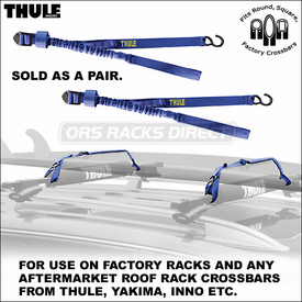 Thule 531 Express Surf Straps Now Available