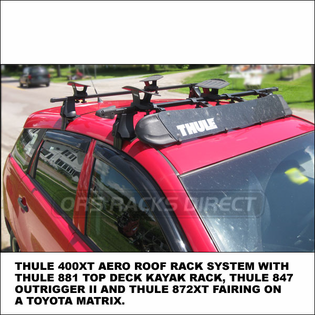 Thule 847 Outrigger II Lift Assist