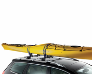 Thule 883 Glide and Set Kayak Saddles