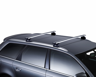 Thule AeroBlade Cross Bars (Pair)