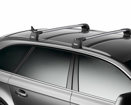 Thule AeroBlade Edge Roof Rack 7600 series