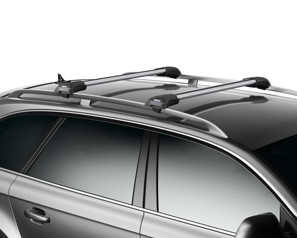 Thule AeroBlade Edge Roof Rack 7500 Series ...
