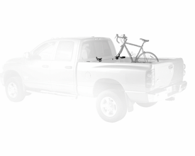 Thule Bed Rider Truck Bed Bike Rack 822XTR
