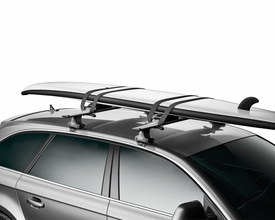 Thule Board Shuttle Surfboard Rack 811XT