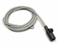 Thule Cable Lock With Head For Expressway