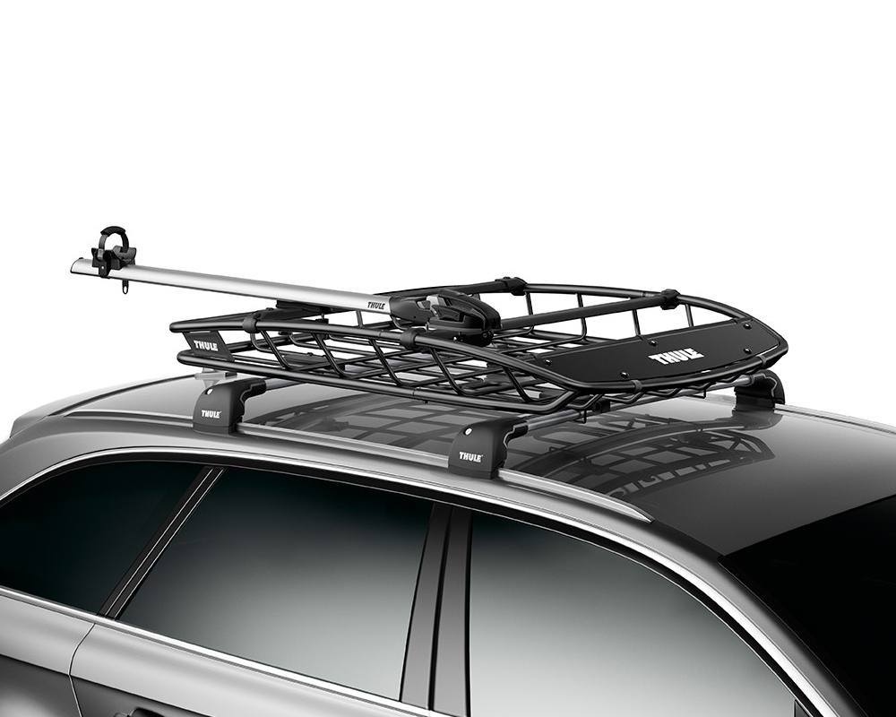 ... Thule Canyon 859 Roof Top Cargo Basket