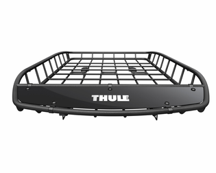 Thule Canyon Extension