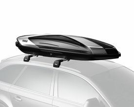 Thule Cargo Box & Roof Basket Carrier Parts