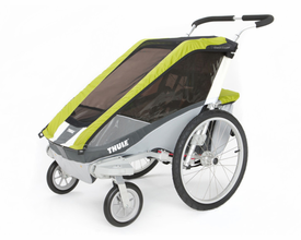 Thule Cougar 1 Single Multi Sport Child Carrier