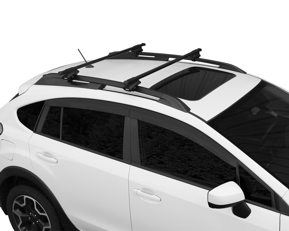 Thule Crossroad Roof Rack System 450 ...