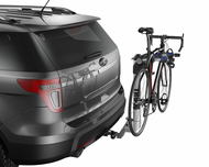 "Thule Helium Aero 2 Bike Hitch Rack for 1 1/4"" and 2"" Hitches"