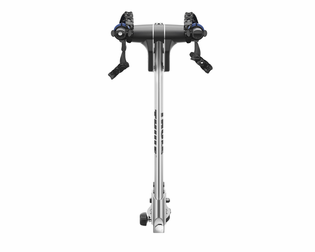 """Thule Helium Aero 2 Bike Hitch Rack for 1 1/4"""" and 2"""" Hitches"""