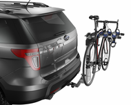 "Thule Helium Aero 3 Hitch Bike Rack for 1-1/4"" and 2"" Hitches"