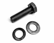 Thule Hex Head Bolt 12 x 40mm With Flat & Locking Washers