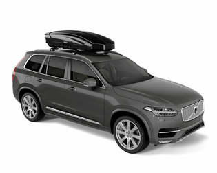 Thule Motion XT-L Large Roof-Mounted Cargo Box