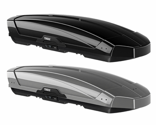 Thule Motion XT-XXL Extra Extra Large Roof Mounted Cargo Box
