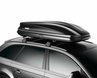 Thule Pulse L Cargo Box - 16 Cubic Foot