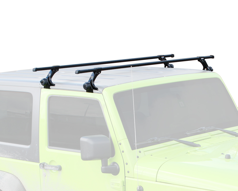 Thule Rain Gutter Roof Rack System 300 ... Sc 1 St ORS Racks Direct  sc 1 st  memphite.com & Thule Roof Racks u0026 ... Thule Square Bar Base Rack Related ... Sc 1 ...