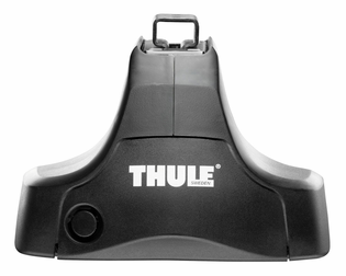 Thule Rapid Traverse Roof Rack System 480R