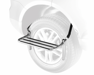 Thule Step Up Wheel Step 232