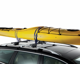 Thule Set-to-Go Kayak Rack 878XT