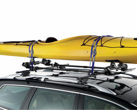 Thule Slipstream Kayak Load Assist Rack 887XT