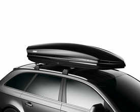 Thule Sonic XL Cargo Box - 17 Cubic Foot