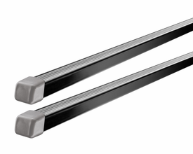 Thule Square Cross Bars (Pair)