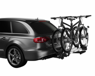 """Thule 9034 T2 Pro Platform Style Hitch Bike Rack for 2"""" Hitches"""